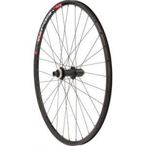 Quality Wheels Mountain Disc Rear Wheel DT 466d Deore M610 27.5 142mm