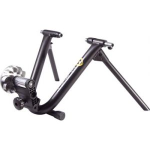 CycleOps 9900 Wind Trainer Black