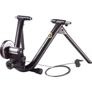 CycleOps 9902 Mag Plus Trainer with Remote Black