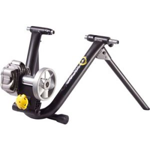 CycleOps Fluid2 Trainer Black