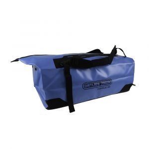 Ortlieb Duffle Travel Bag 110L Ocean Blue/Black