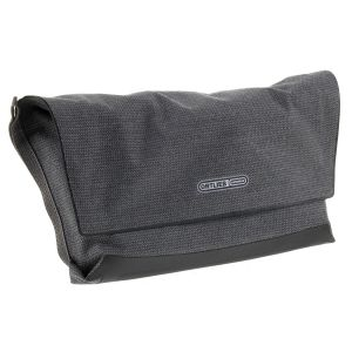 Ortlieb Velo-Pocket Urban Handlebar Bag: Pepper