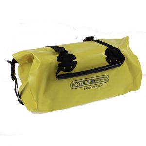 Ortlieb Rack-Pack Bag Small Yellow