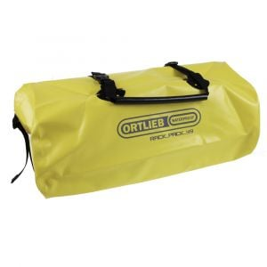 Ortlieb Rack-Pack Bag Large Yellow