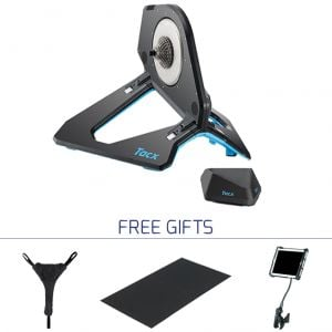 Tacx Neo 2 Smart Trainer Bundle