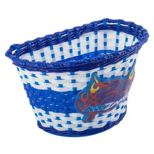Kidzamo Basket Ft. Flame