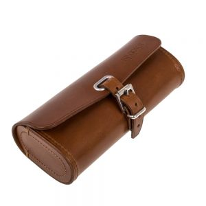 Brooks Challenge Tool Seat Bag Honey Leather
