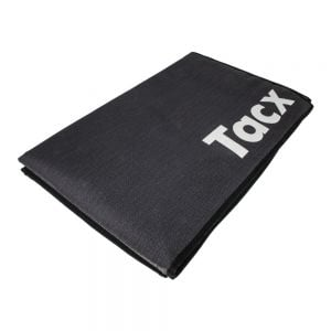 Tacx Trainer Mat Foldable Black