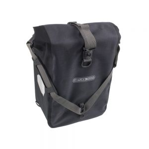 Ortlieb Sport-Roller Plus Pannier: Pair Granite/Black