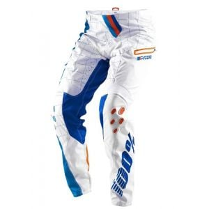 100% R-Core DH Youth Pants White - 24