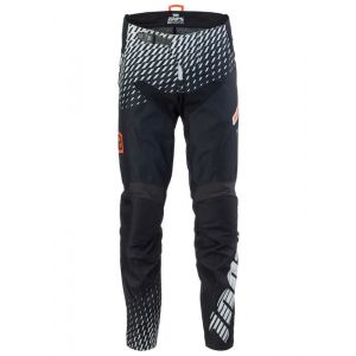 100% R-Core SUPRA DH Pant Black/Grey - 36