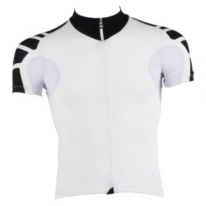 ASSOS SS.UNO_S7 JERSEY White Panther XXXL- MEN'S