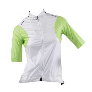 ASSOS TSP laalaLai Lady Jersey With Wind Protector Piton Medium