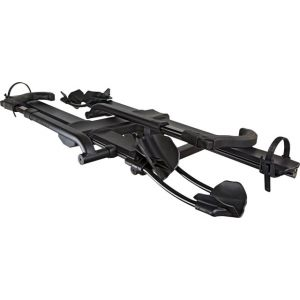 Kuat NV 2.0 Base 2-Bike Tray Hitch Rack: Sandy Black 2 Receiver