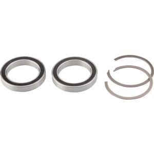 Wheels Manufacturing BB30 Angular Contact Bearings Bearing and Clip Kit