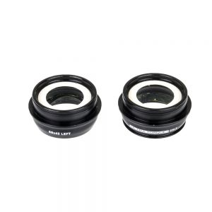 Campagnolo Ultra-Torque  68x42 Integrated Bottom Bracket Cups