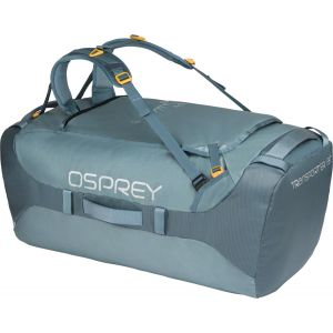 Osprey Transporter 130 Duffel Bag Keystone Gray