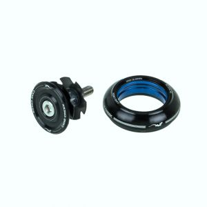 Cane Creek 40 IS41/28.6 Short Cover Top Headset Black