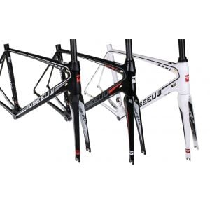 Museeuw MFC 1.0 Frame