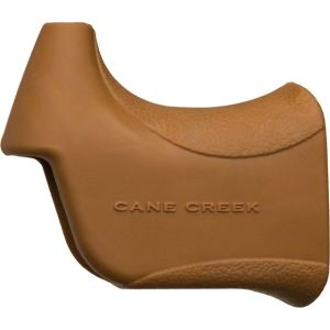 Dia-Compe Cane Creek Standard Non-Aero Hoods Brown Pair