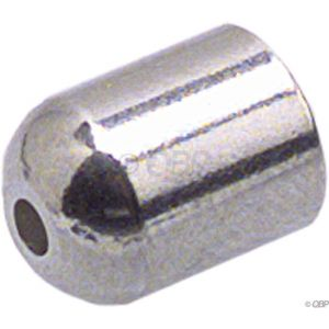 Dia-Compe 95 Ferrule for AGC Brake Levers 5.0mm ID Bag of 10
