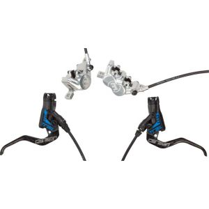 Magura MT Trail Carbon Disc Brake Set Front and Rear