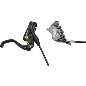Magura MT7 Next 4-Piston Disc Brake and HC1 Lever Front or Rear with 2000mm