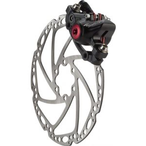 TRP Hylex Hydraulic Disc Brake system includes road lever and 160mm rotor: