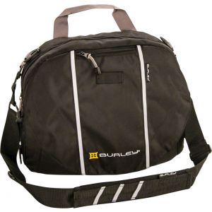 Burley Travoy Upper Transit Bag: 20 Liters Black