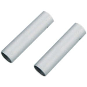 Jagwire 4mm Double-Ended Connecting/ Junction Ferrule Bag of 10