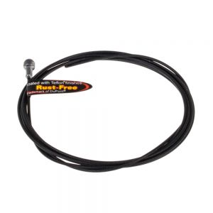 Jagwire Elite Road Brake Cable Stainless Steel Ultra-Slick Campagnolo 1.5x1700mm
