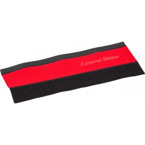 Lizard Skins Neoprene Chainstay Protector: SM Red