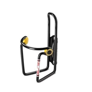 Elite Ciussi Black Bottle Cage