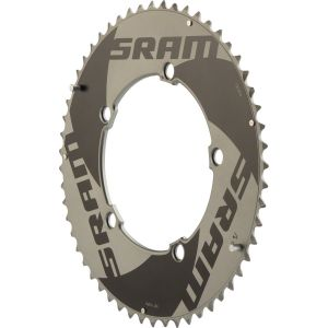 SRAM 55T 11-Speed 130mm Chainring Use with 42 Tooth Yaw Inner Ring