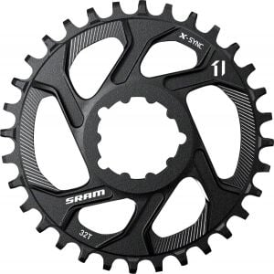 SRAM X-Sync Direct Mount 34T Chainring 0mm Offset