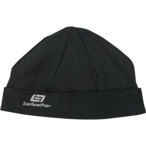 Bellwether Skull Cap: Black One Size