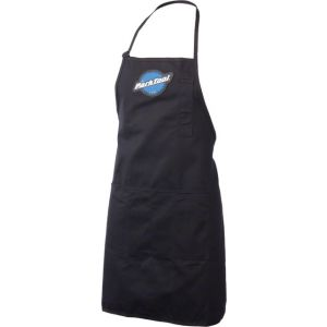 Park Tool SA-1 Shop Apron: 30 Long Black