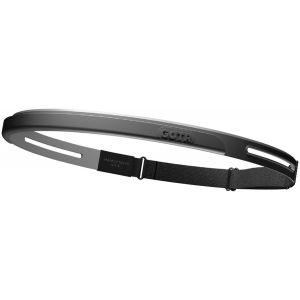 Sweat GUTR Flex Headband: Gray