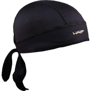 Halo Protex Bandana: Black