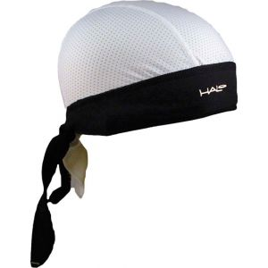 Halo Protex Bandana: White