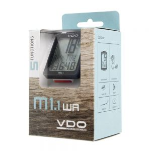 VDO M1.1 WR Cycle Computer