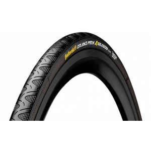 Continental Grand Prix 4-Season Road Bike Tire Black Edition