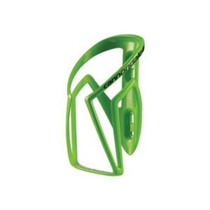Fabric Nylon Speed Cannondale Cage Black/Green