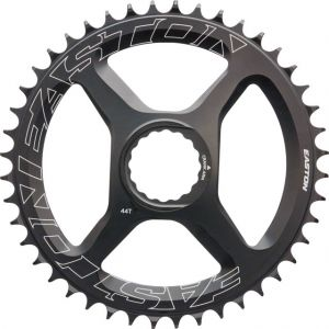 Easton  Direct Mount 44 Tooth Chainring Black