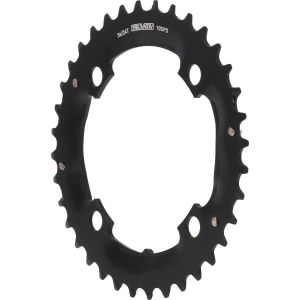 SRAM/TruVativ 36T 104mm 10 Speed Chainring to fit Specialized 24-36
