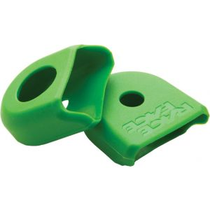 Race Face Large Crank Boots 2-Pack Green