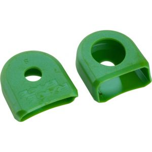 Race Face Small Crank Boots 2-Pack Green