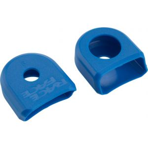 Race Face Small Crank Boots 2-Pack Blue