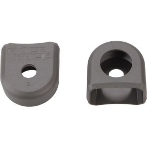 Race Face Small Crank Boots 2-Pack Gray