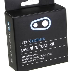 Crank Brothers Pedal Refresh Kit